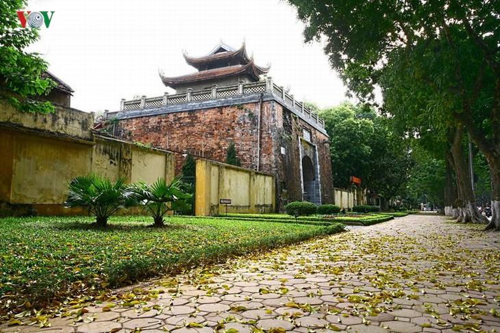 """Hanói, """"Ciudad por la Paz"""" - ảnh 2"""
