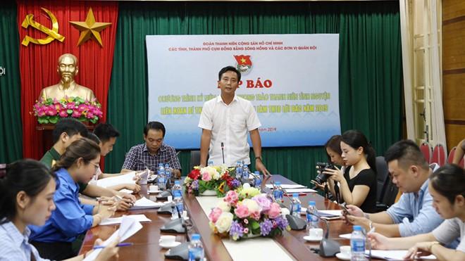Elogian en Vietnam a jóvenes sobresalientes en el voluntariado  - ảnh 1