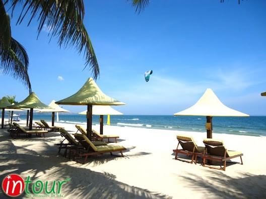 หมุยแน้สถานที่ท่องเที่ยวที่มีชื่อเสียงของเวียดนาม - ảnh 1