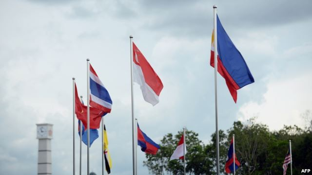 เปิดการประชุมเจ้าหน้าที่อาวุโสอาเซียนหรือ SOM - ảnh 1
