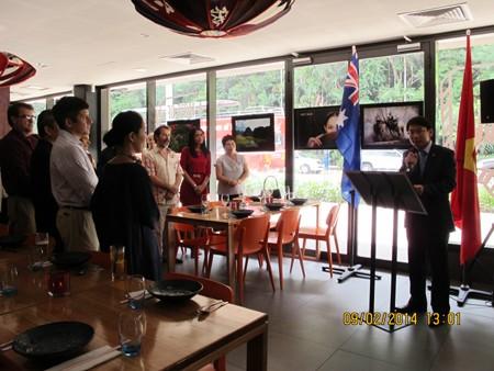 ผลักดันความร่วมมือด้านเศรษฐกิจ การค้า วัฒนธรรมเวียดนาม-ออสเตรเลีย - ảnh 1