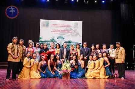 เวียดนามมีส่วนร่วมสร้างสรรค์ประชาคมวัฒนธรรมสังคมอาเซียน - ảnh 1