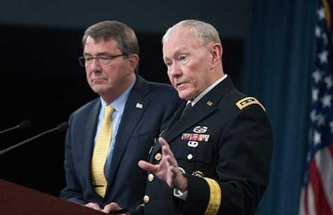 ยุทธศาสตร์การทหารใหม่ของสหรัฐ: ขยายบทบาทในการรักษาความมั่นคงของโลก - ảnh 1
