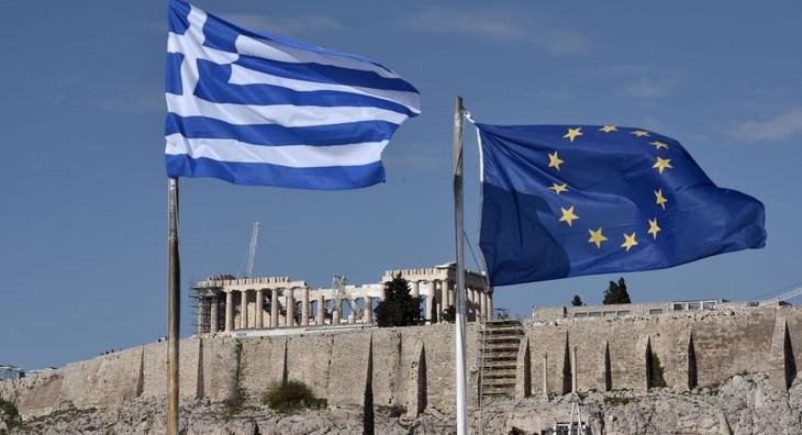 กรีซจะหลุดพ้นจากวิกฤตอย่างแท้จริงหรือไม่ - ảnh 1