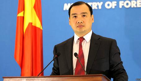 ท่าทีของเวียดนามต่อปัญหาระหว่างประเทศที่กำลังได้รับความสนใจ - ảnh 1