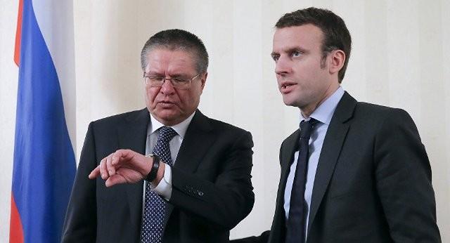 ฝรั่งเศสขยายความร่วมมือกับรัสเซียถึงแม้ยังมีมาตรการคว่ำบาตร - ảnh 1
