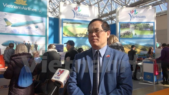 เวียดนามผลักดันการส่งเสริมและประชาสัมพันธ์การท่องเที่ยวในรัสเซีย - ảnh 1
