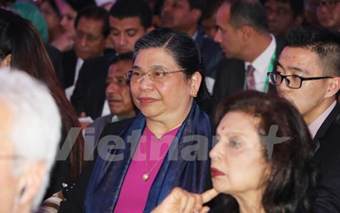 เวียดนามเข้าร่วมการประชุมสภาบริหารและการประชุมครบองค์สมัชชาใหญ่ไอพียู 136 - ảnh 1