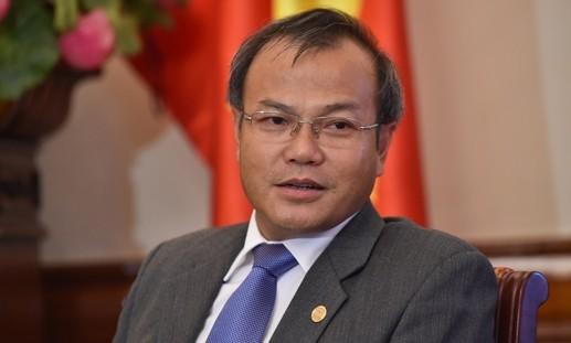 เวียดนาม-ไทย: ผลักดันความร่วมมือเพื่อร่วมกันพัฒนา - ảnh 1