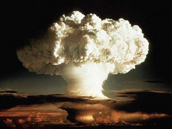 หลายประเทศสนับสนุนสนธิสัญญาห้ามอาวุธนิวเคลียร์ในโลก - ảnh 1