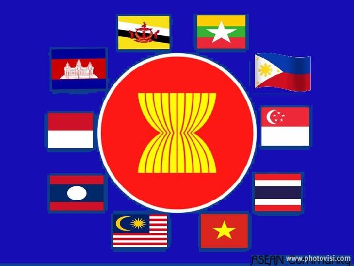 50 ปีอาเซียน-โอกาสผลักดันการค้าของเวียดนาม  - ảnh 1