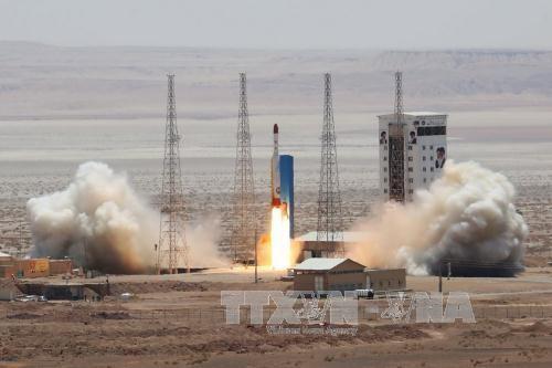 อิหร่านยืนยันว่า ไม่ได้ผลิตขีปนาวุธติดหัวรบนิวเคลียร์ - ảnh 1
