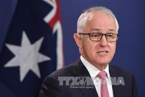 ออสเตรเลียจะติดตั้งระบบป้องกันขีปนาวุธกลางทะเล - ảnh 1