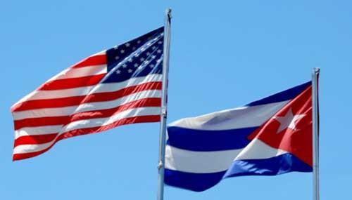มรสุมความสัมพันธ์ที่รุนแรงมากขึ้นระหว่างสหรัฐกับคิวบา - ảnh 1