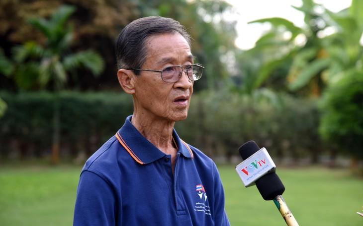 น้ำใจของชาวไทยที่มีต่อประธานโฮจิมินห์ - ảnh 3