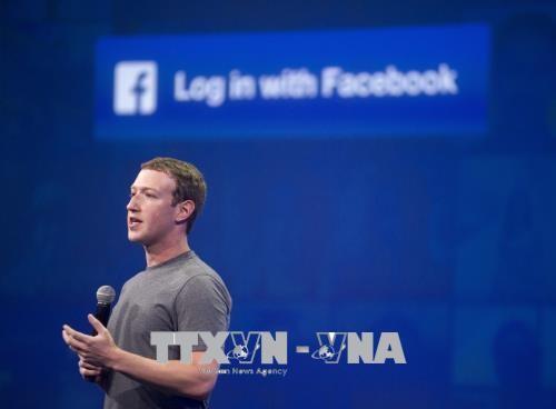 CEO ของเฟซบุ๊ก Mark Zuckerberg ปฏิเสธการชี้แจงต่อรัฐสภาอังกฤษ - ảnh 1