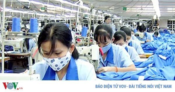 องค์การสหภาพแรงงานในแนวโน้มแห่งการผสมผสานเข้ากับกระแสเศรษฐกิจโลก - ảnh 1