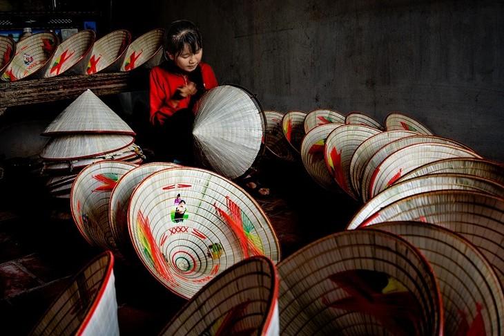 การพัฒนาหมู่บ้านศิลปาชีพในจังหวัดฟู้เถาะ - ảnh 2