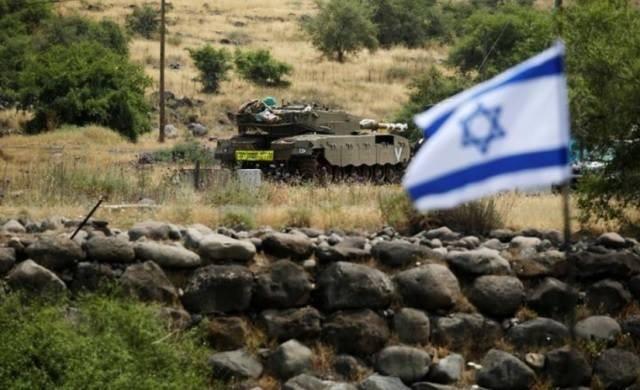 """ซีเรียและอิสราเอล """"ตอบโต้"""" ด้วยขีปนาวุธ - ảnh 1"""