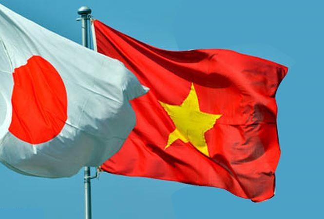 ผลักดันความสัมพันธ์หุ้นส่วนยุทธศาสตร์เวียดนาม-ญี่ปุ่น - ảnh 1