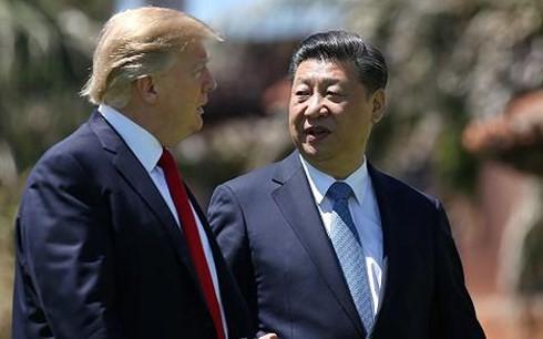 จีนเรียกร้องให้สหรัฐพิจารณาอย่างรอบคอบเกี่ยวกับปัญหาด้านการค้า - ảnh 1
