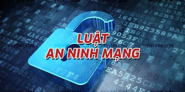 กฎหมายความมั่นคงทางอินเตอร์เน็ตปกป้องสิทธิและผลประโยชน์ที่ชอบธรรมของพลเมือง - ảnh 1