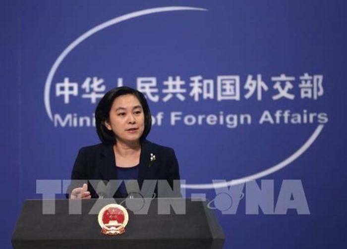 จีนปฏิเสธข้อกล่าวหาของสหรัฐเกี่ยวกับการละเมิดข้อกำหนดของ WTO - ảnh 1