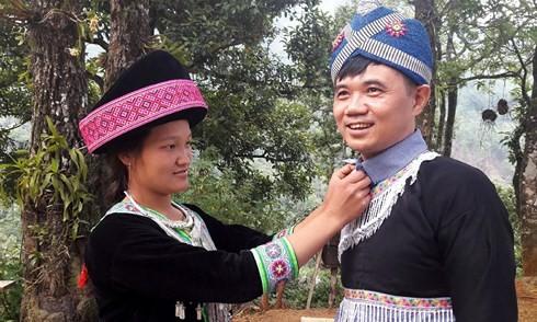 หมู่บ้านการท่องเที่ยวชุมชน ซินซ้วยโห่ - ảnh 1