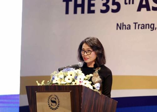 เวียดนามดำรงตำแหน่งประธานสมาคมประกันสังคมอาเซียนวาระปี 2018-2019 - ảnh 1