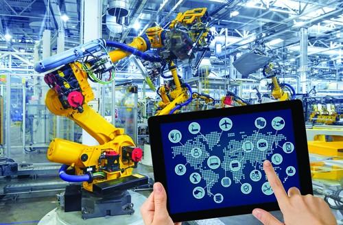 การปฏิวัติอุตสาหกรรม 4.0 สามารถผลักดันการขยายตัวจีดีพีตั้งแต่ร้อยละ 7-16 ต่อปี - ảnh 1