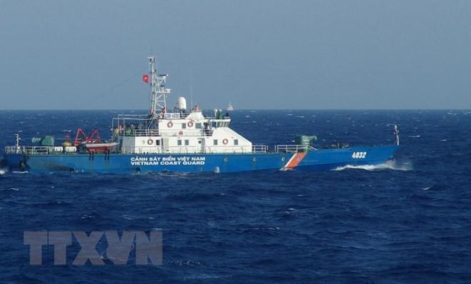 """การสัมมนาแห่งชาติเกี่ยวกับทะเลตะวันออกภายใต้หัวข้อ """"ทะเลตะวันออกในสถานการณ์ใหม่และนโยบายของเวียดนาม"""" - ảnh 1"""