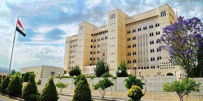 ซีเรียกล่าวหาสหรัฐเพิกเฉยกฎหมายสากลและกฎบัตรสหประชาชาติ - ảnh 1