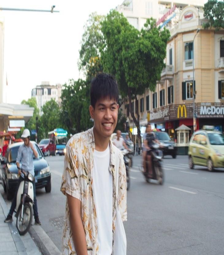 ความประทับใจเวียดนาม-ไทย ครั้งแรกของการได้เรียนที่เวียดนาม เวลาแค่1 เดือนใน ' ฮานอย'แต่ให้ประสบการณ์ต่างๆที่หลากหลายมาก (ตอนที่3) - ảnh 1