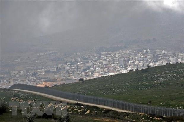 อียูเรียกร้องให้ฟื้นฟูการเจรจาสันติภาพอิสราเอล-ปาเลสไตน์ - ảnh 1
