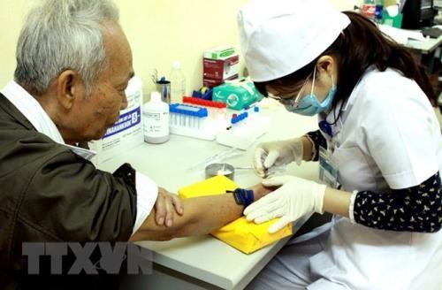 เวียดนามจะกำจัดมาลาเรียอย่างสมบูรณ์ภายในปี2030 - ảnh 1