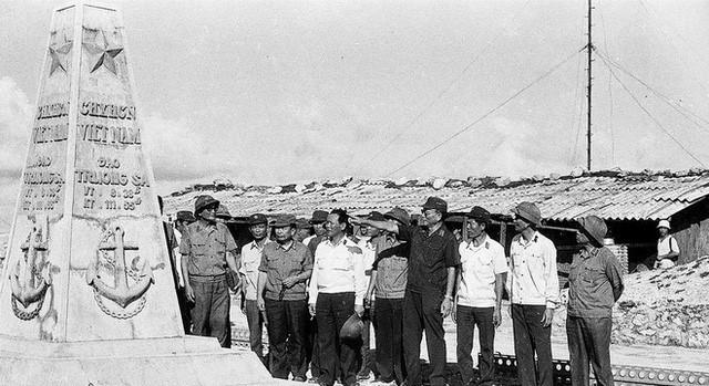 ช่วงเวลาที่น่าจดจำเกี่ยวกับอดีตประธานประเทศ เลดึ๊กแองห์ - ảnh 3