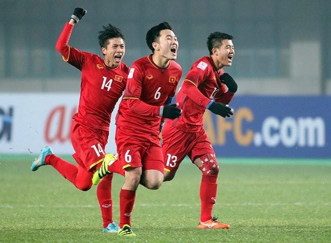 เวียดนามจะเป็นเจ้าภาพจัดการแข่งขันฟุตบอลเยาวชนชิงแชมป์เอเชียรุ่นอายุไม่เกิน 19 ปีและ 16 ปีโซนเอเชียตะวันออก - ảnh 1