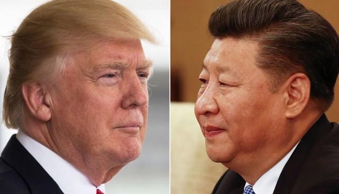เบื้องหลังคำประกาศที่แข็งกร้าวเกี่ยวกับการเจรจาด้านการค้าสหรัฐ-จีน - ảnh 1