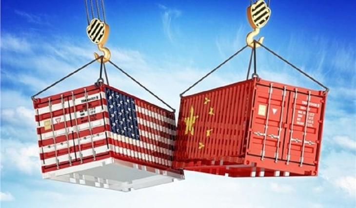 ไม่มีก้าวกระโดดในการเจรจาด้านการค้าสหรัฐ-จีน - ảnh 1