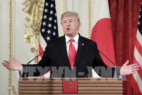 ประธานาธิบดีสหรัฐเรียกร้องให้ผู้นำสาธารณรัฐประชาธิปไตยประชาชนเกาหลีใช้โอกาสที่มี - ảnh 1