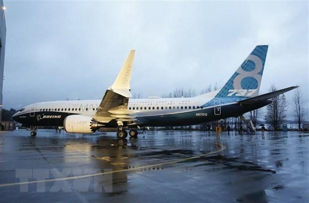 FAA ตรวจพบจุดบกพร่องใหม่ของเครื่องบินโบอิ้ง 737 MAX - ảnh 1
