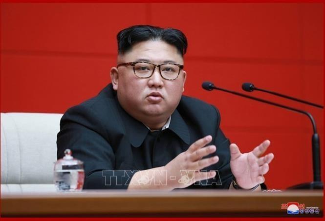 ประธานาธิบดีสหรัฐส่งจดหมายส่วนตัวให้ผู้นำสาธารณรัฐประชาธิปไตยประชาชนเกาหลี - ảnh 1