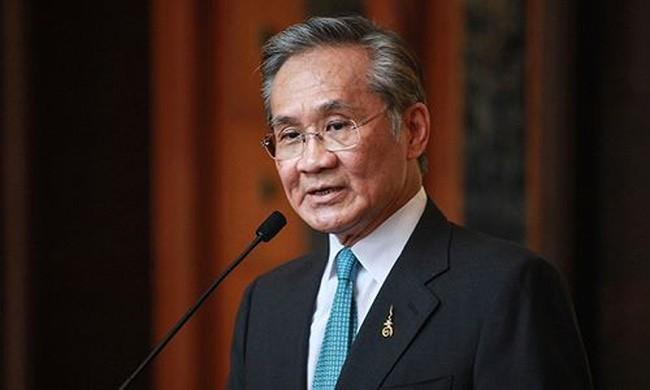 บรรดารัฐมนตรีต่างประเทศอาเซียนเห็นพ้องร่วมกันเสนอตัวเป็นเจ้าภาพจัดการแข่งขันฟุตบอลโลกปี 2034 - ảnh 1
