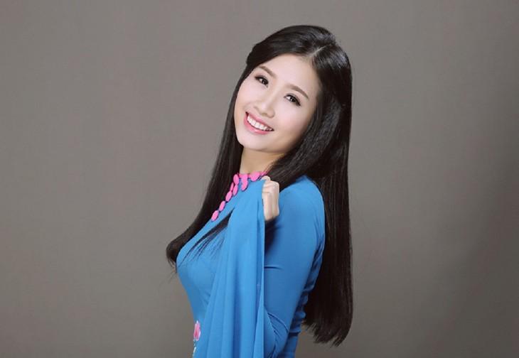 แนะนำนักร้องที่เข้าร่วมการประกวดเสียงเพลงอาเซียน + 3 ปี2019 (ตอนที่2) นักร้องเวียดนาม - ảnh 3