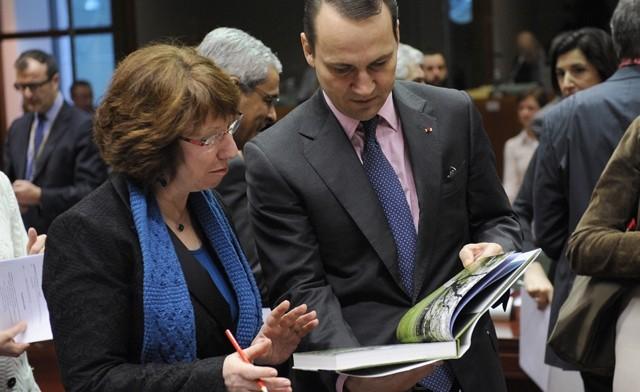 EU extends sanctions against Syria until 2015 - ảnh 1