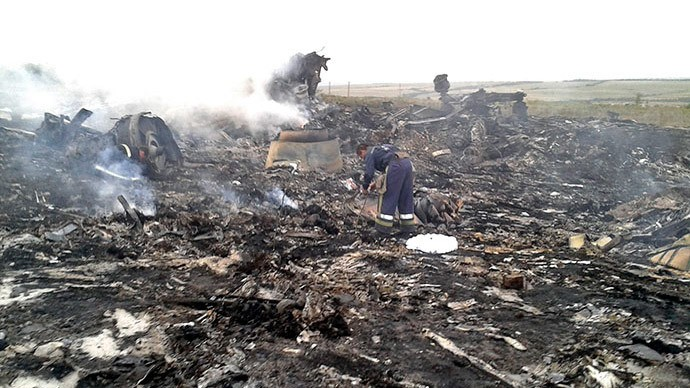 Russia criticizes Jakarta Post's hasty MH17 report - ảnh 1