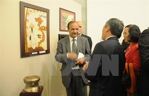 Vietnam attends Francophone Culture Week in Pakistan - ảnh 1