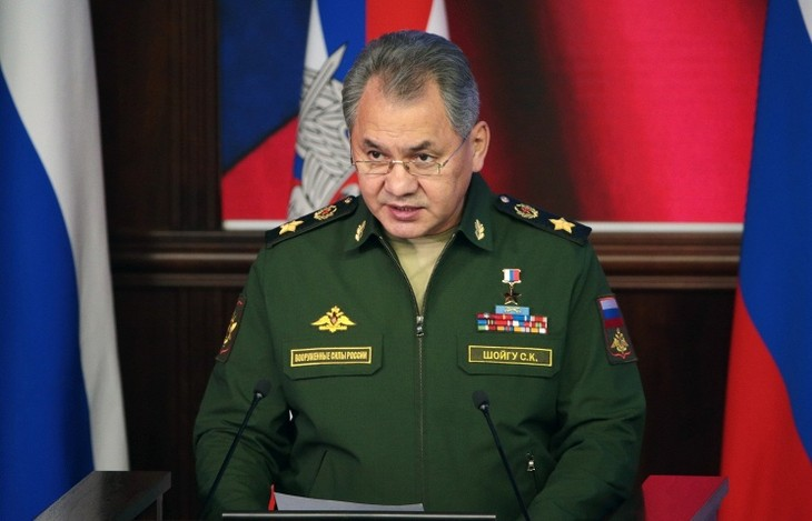 Russia, ASEAN tighten defense cooperation - ảnh 1