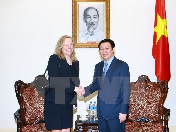 Vietnam hopes for continued assistance by Multilateral Investment Guarantee Agency - ảnh 1