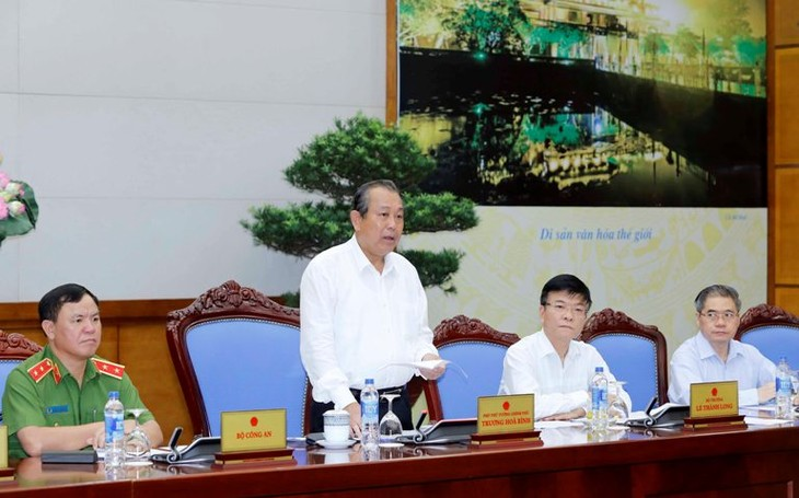 3.3 million Vietnamese have personal identification numbers - ảnh 1